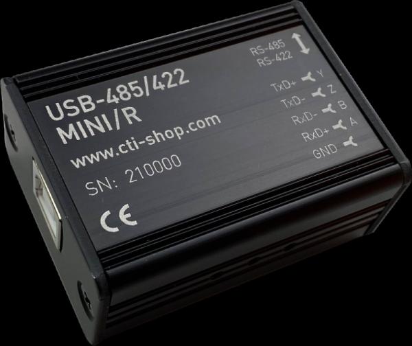 USB-422/485-Mini/R