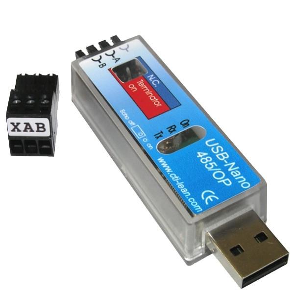 USB-Nano-485/OP