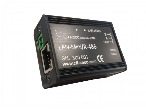 LAN-Mini/R-485