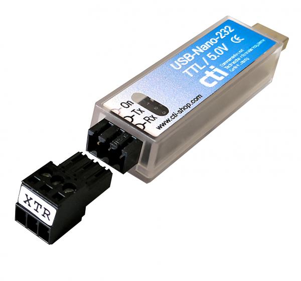 USB-Nano-232-5V