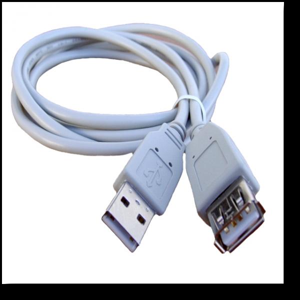 USB-Verlängerung 3m